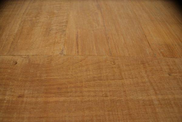 Teakhouten salontafel Koeno 140 * 80 cm