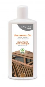 Exotan Hardwood oil 500 ml