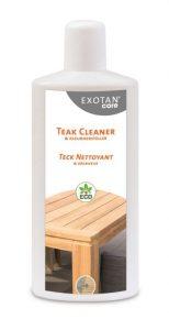 Exotan Teak Cleaner en Restorer 1liter