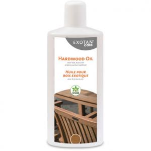Exotan Hardwood oil 1000 ml